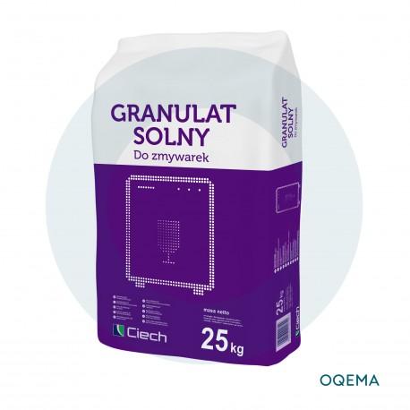 Chlorid sodný granulovaný do myček